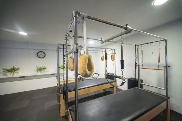 Reserva con Full Pilates